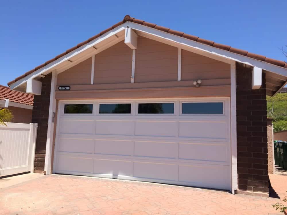 gallery all right garage doors serving orange county