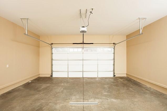 7 Reasons Why Your Garage Door Isn't Closing - All Right Garage Doors