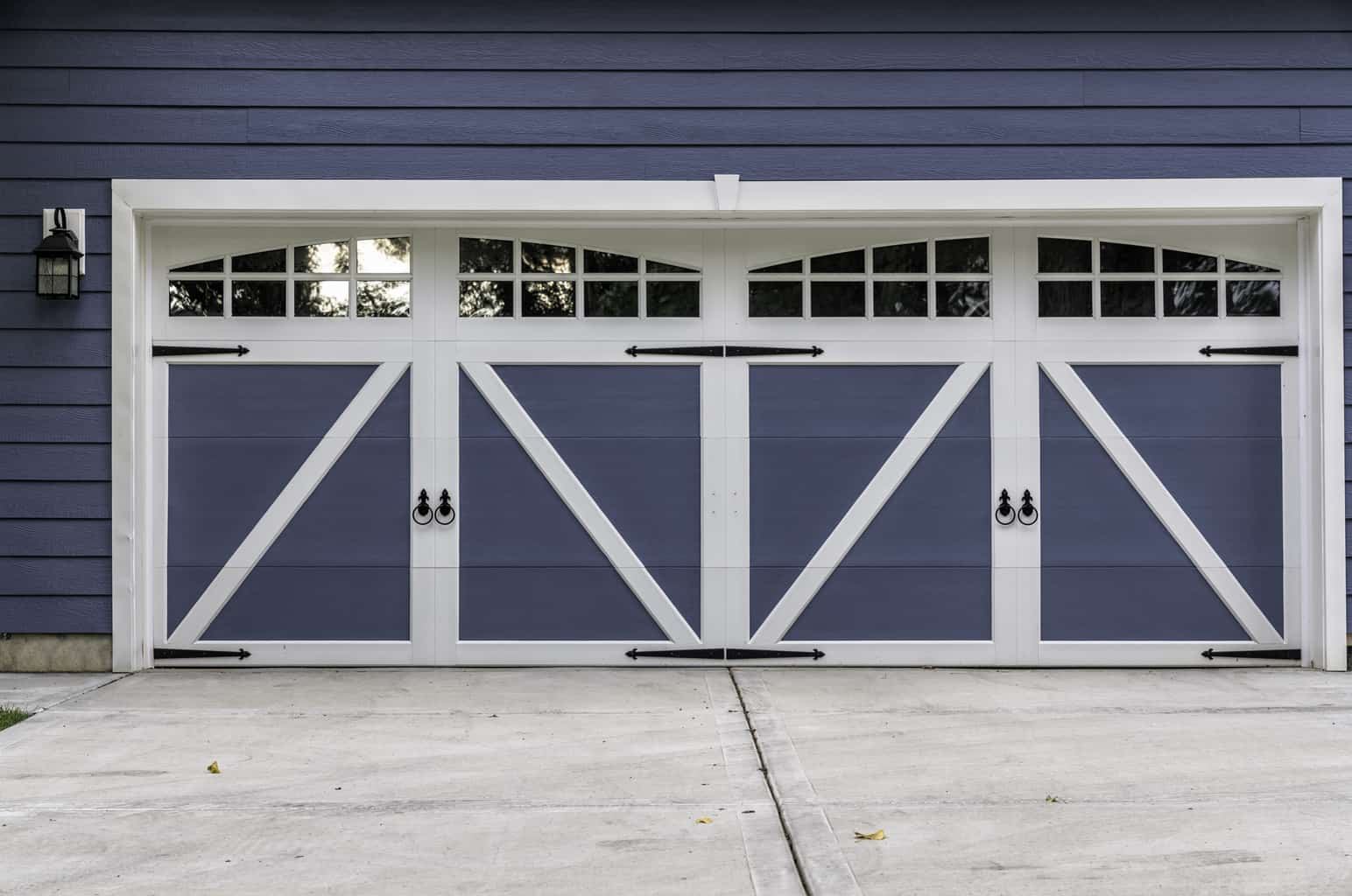 New Year New Garage Door Installation In Orange County