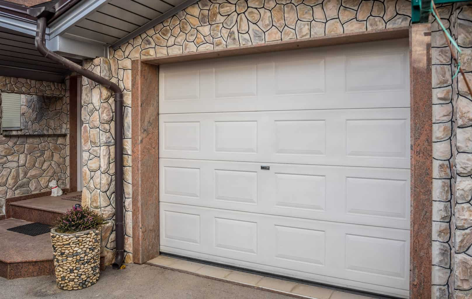 4 Signs You Should Invest In A New Garage Door All Right Garage Doors