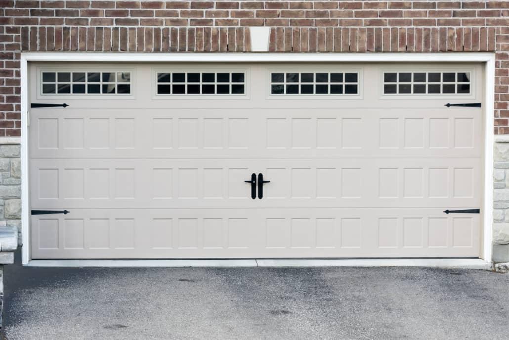The Average Cost Of Garage Door Repair All Right Doors